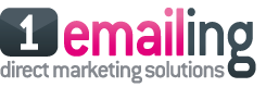 1emailing - direct marketing solutions